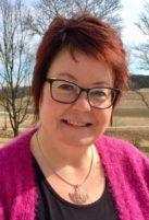 Minna : Silmun vastuuhenkilö, psykiatrian sairaanhoitaja AMK, johtamisen ja kehittämisen YAMK opinnot