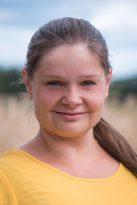 Maija : Nuoriso- ja vapaa-ajan ohjaaja, sosionomi (valmistuminen 2021)